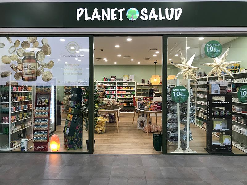 Planet Salud