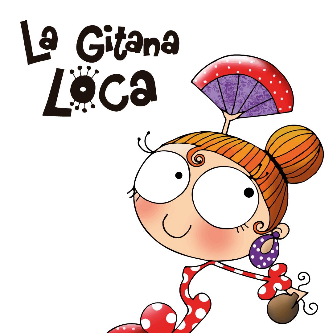 La Gitana Loca