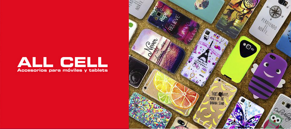 Oferta All Cell