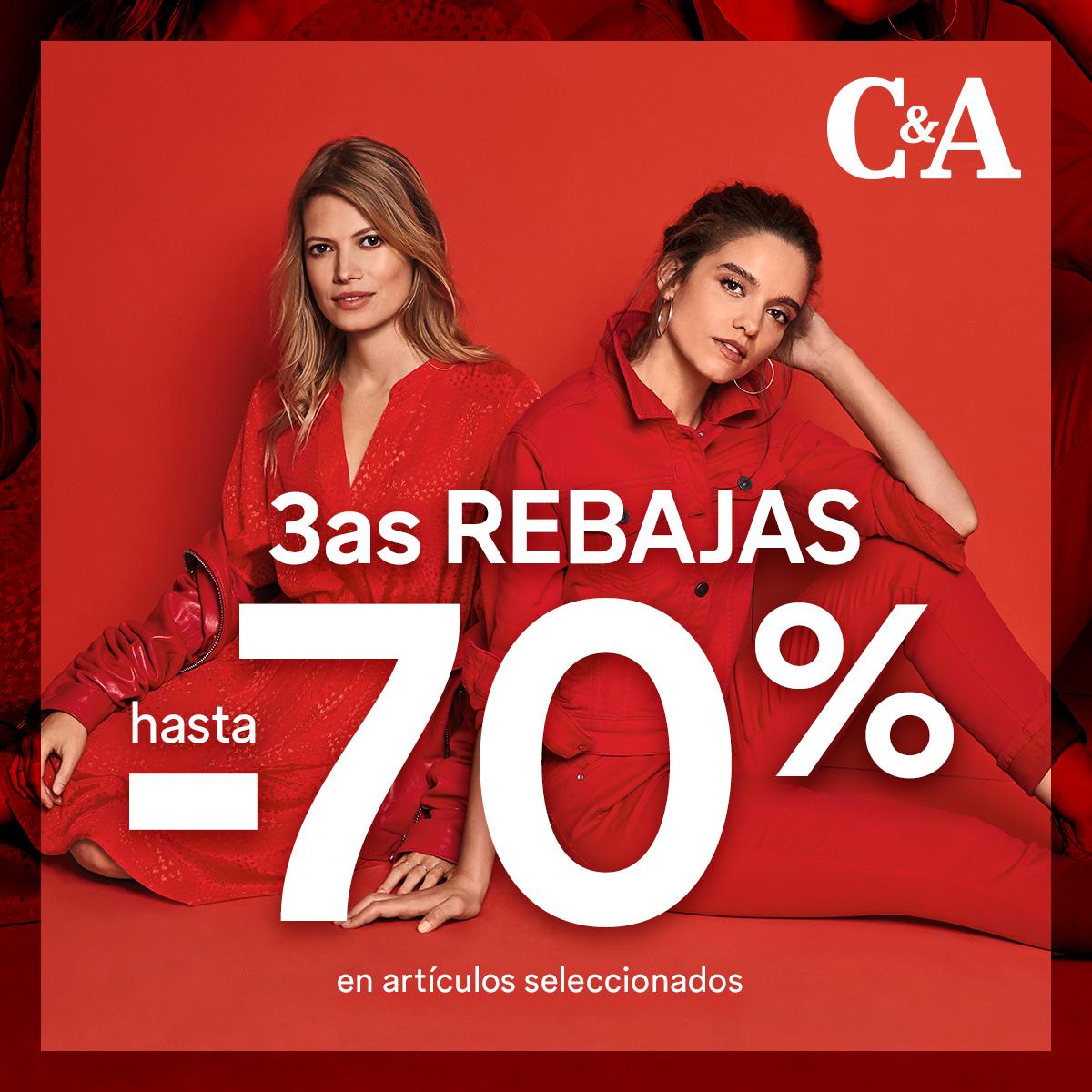 Oferta C&A