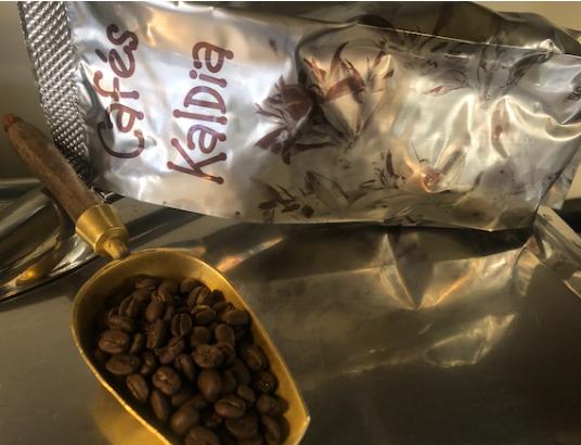 Oferta Cafés Kaldia