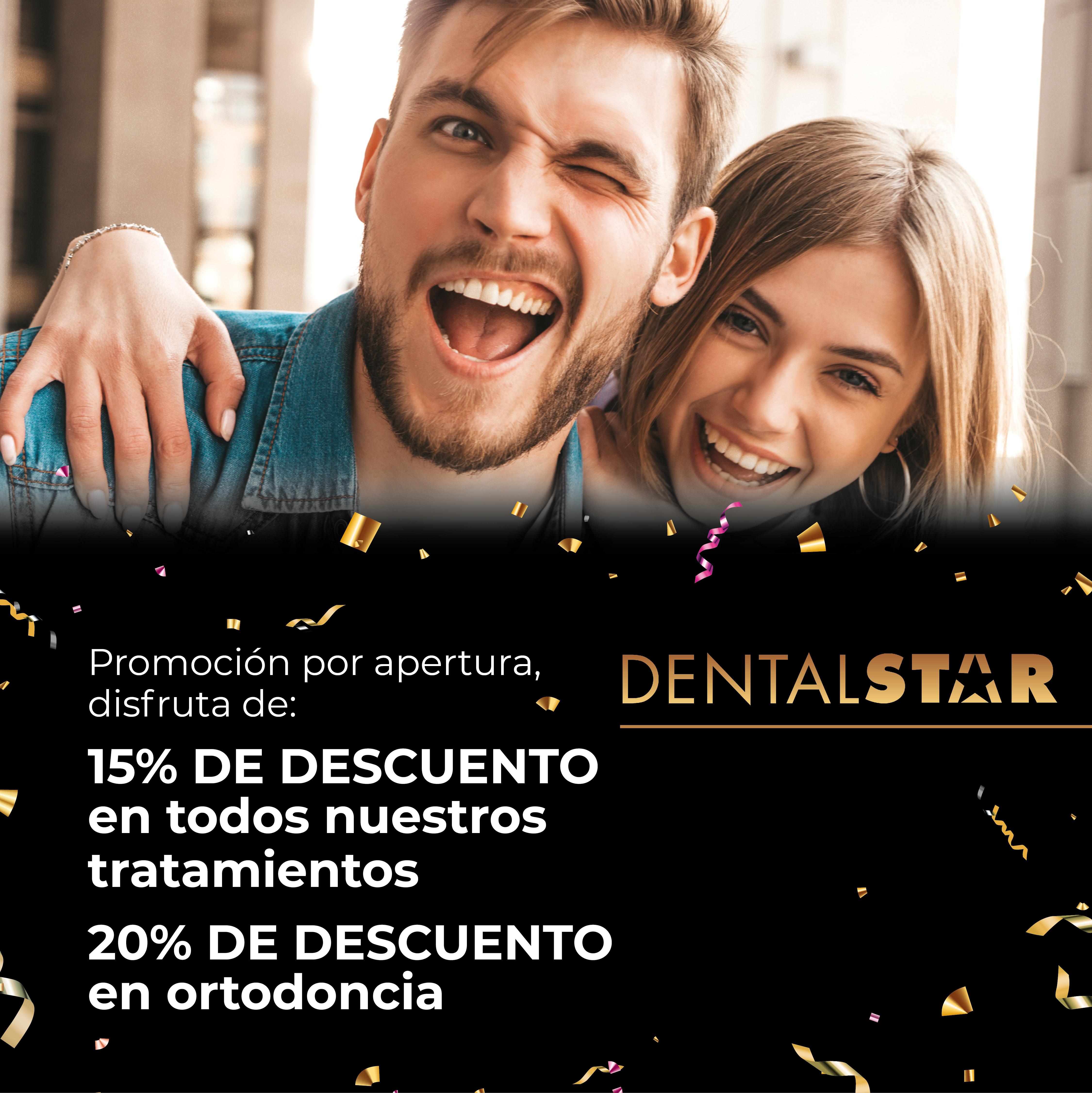 Oferta Dental Star