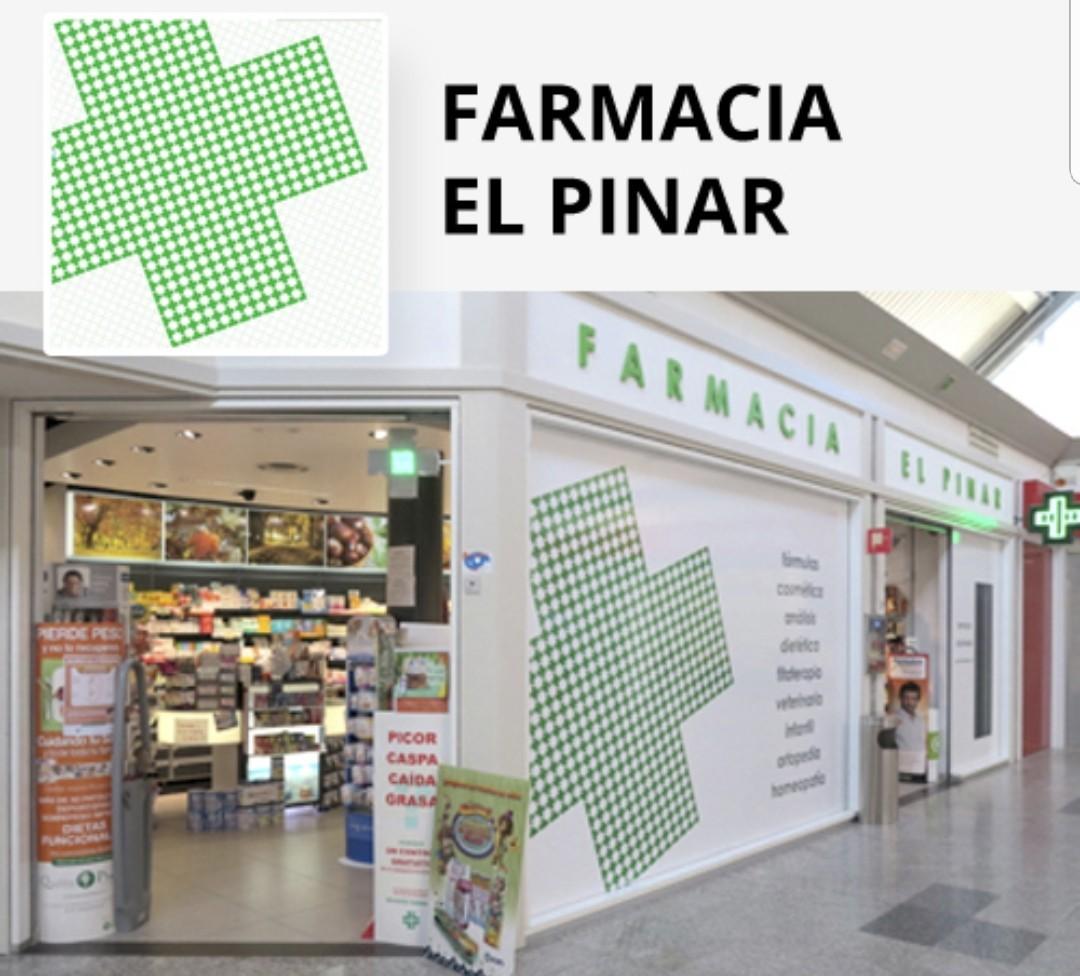 Oferta Farmacia El Pinar