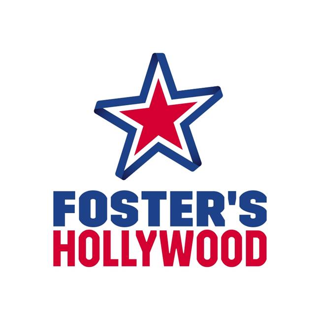 Oferta Fosters Hollywood