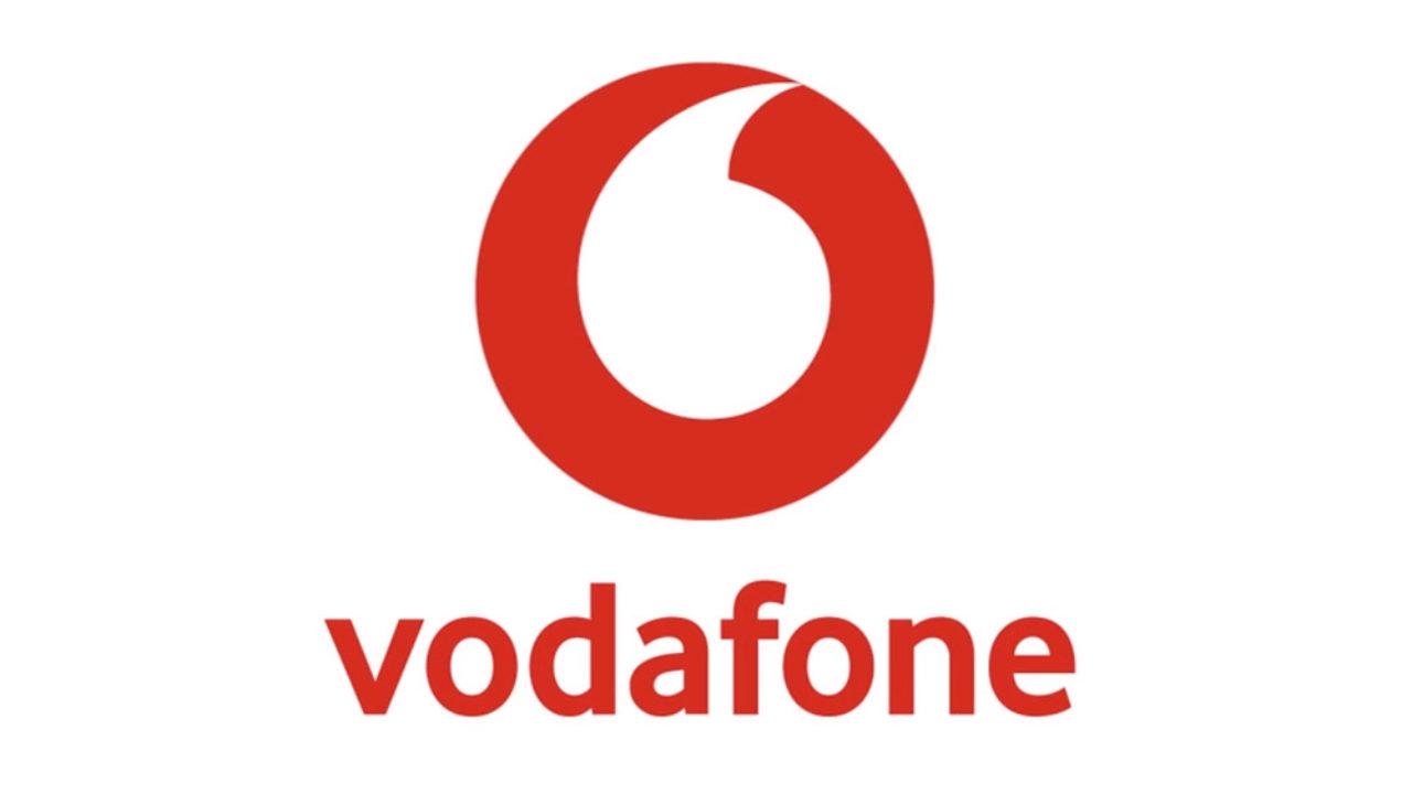 Oferta Vodafone