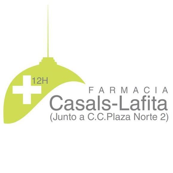Oferta Farmacia Casals-Lafita