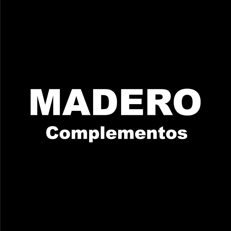 Oferta MADERO COMPLEMENTOS