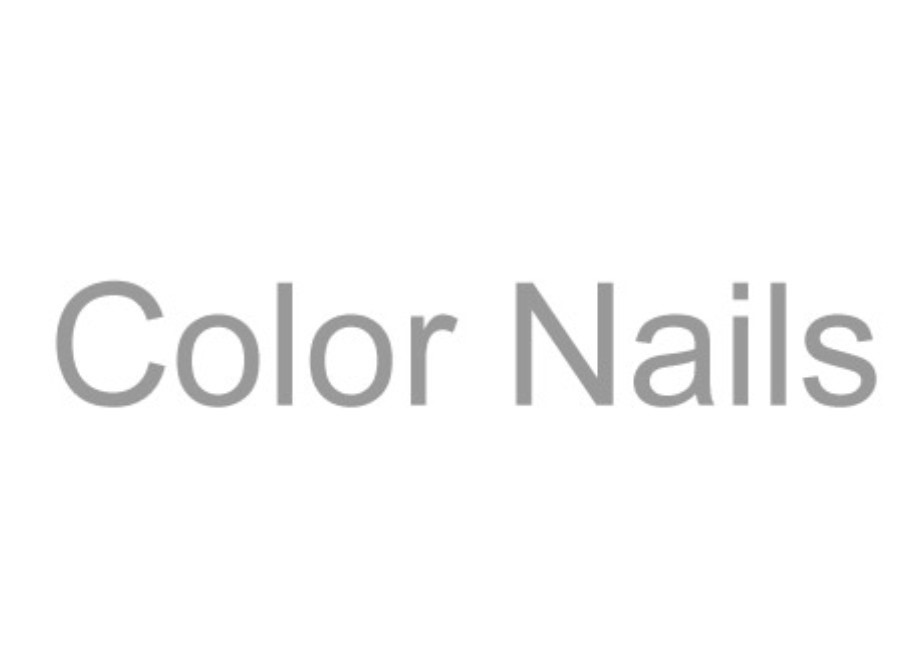 Oferta Color Nails