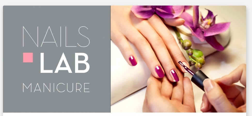 Oferta Nails Lab Manicure