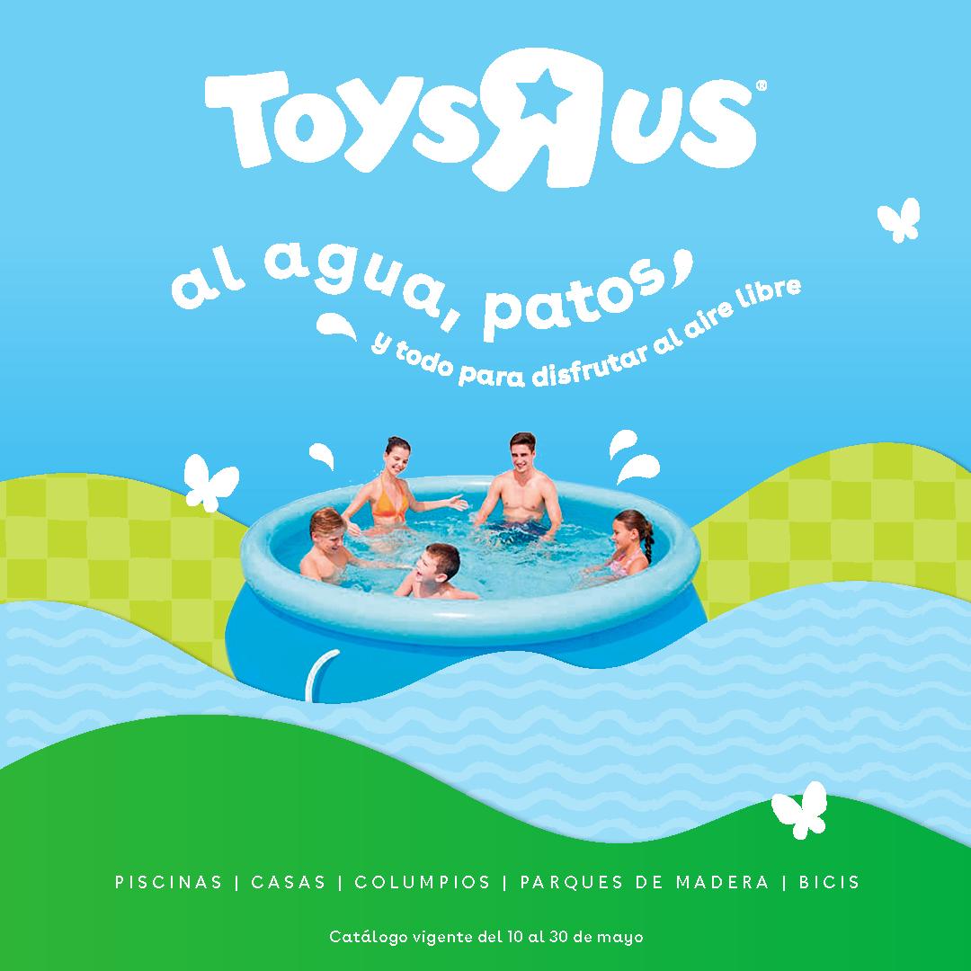 "Oferta Toys""R""Us"