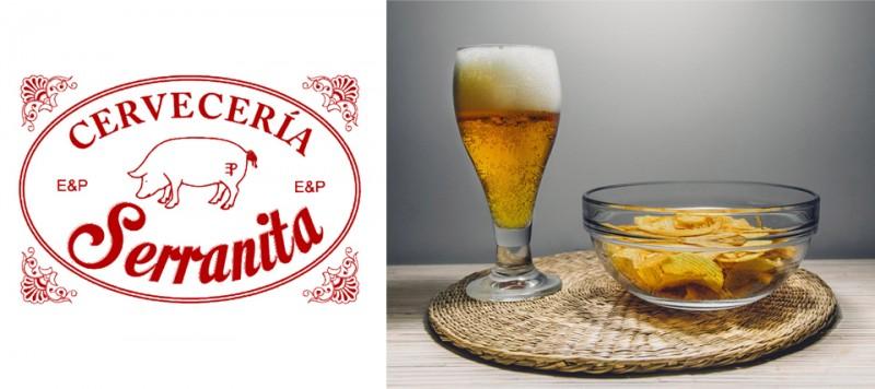 Oferta Cervecería Serranita