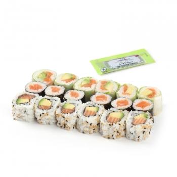 Oferta Sou Sushi