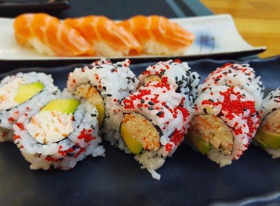 Oferta Sushi Natural