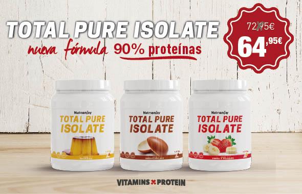 Oferta Vitamins Protein