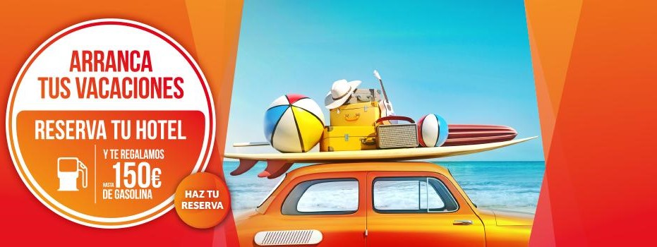 Oferta Viajes Carrefour