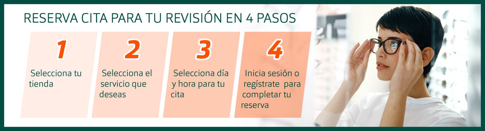 Oferta + Visión