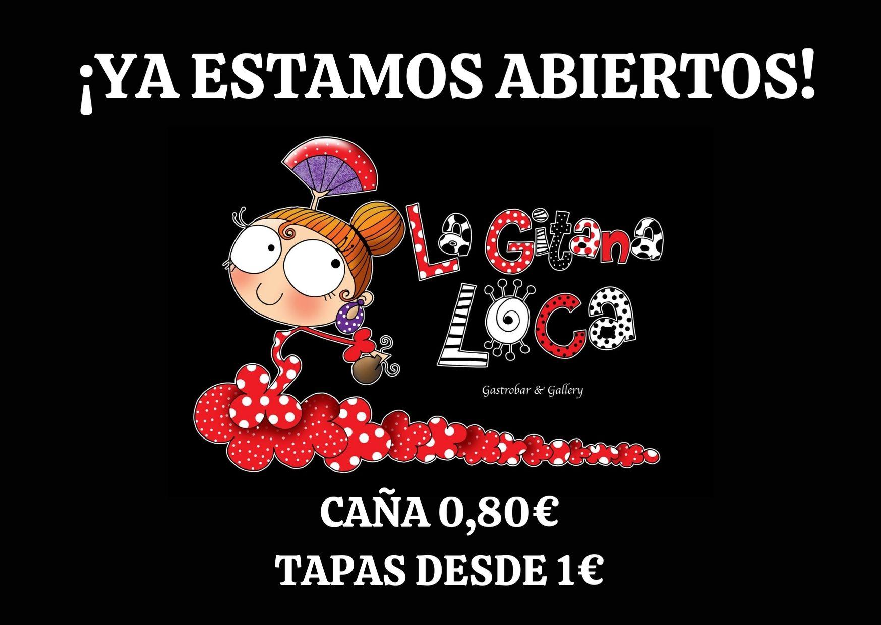 Oferta La Gitana Loca