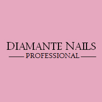Diamante Nails
