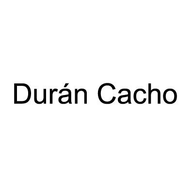 Durán Cacho