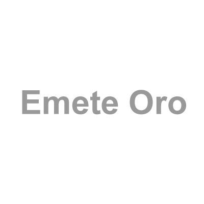 Emete Oro