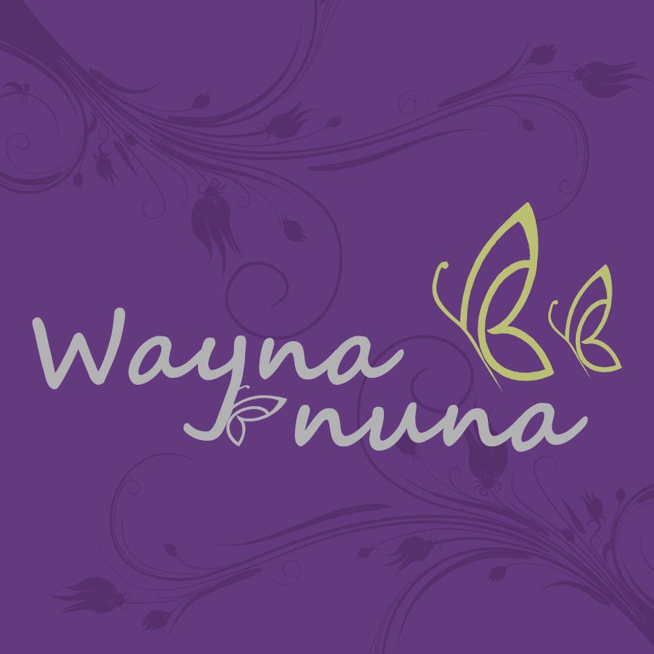 Wayna Nuna