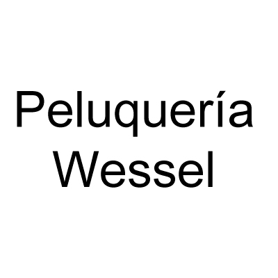 Peluquería Wessel
